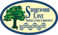 Shorewood Cove Senior Apartments Living Community in Norfolk, Virginia